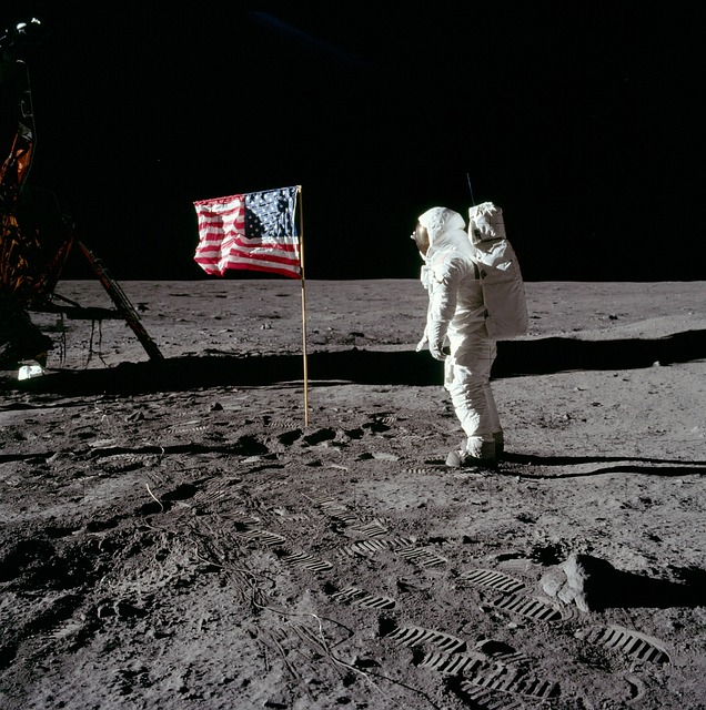 Photo of Što se dogodilo s američkim zastavama na Mjesecu?