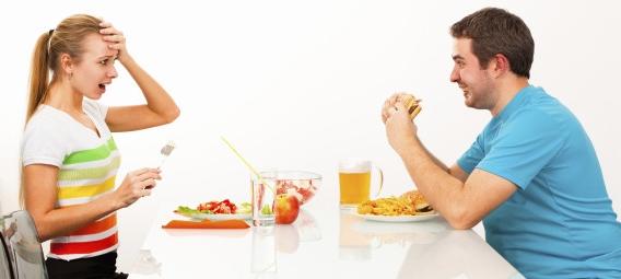 Photo of Filozofija ishrane: biti vegetarijanac ili jesti meso?