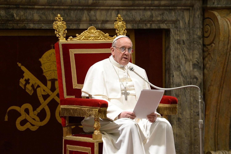 Photo of Papa Franjo dolazi u Poljsku za Svjetski dan mladih