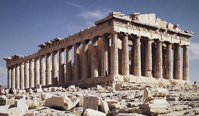 Photo of Crtice iz povijesti: Rimljani osvojili Atenu