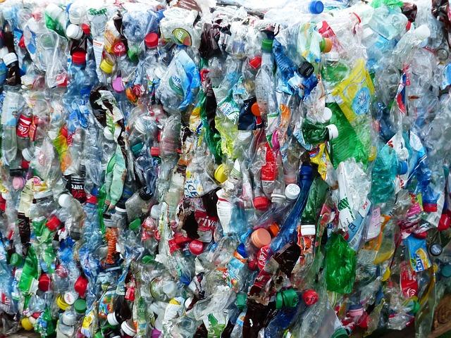 Photo of Otkrivena je bakterija koja za samo 6 tjedana može razgraditi plastiku
