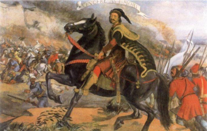 Photo of Bitka kod Jurjevih stijena: Pobjeda ili smrt