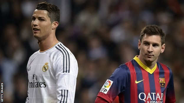 Photo of Ronaldo i Messi: rivalstvo ili više od toga