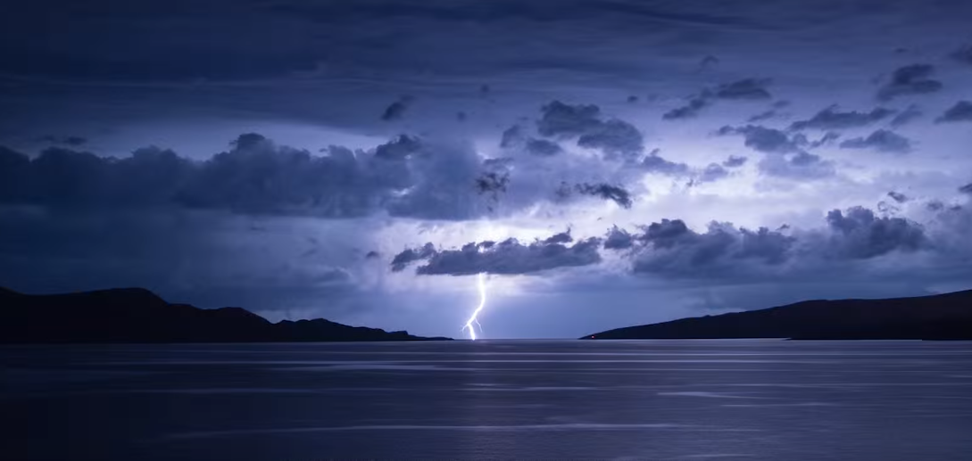 Photo of VIDEO Pogledajte moć prirode iz Senja i okolice