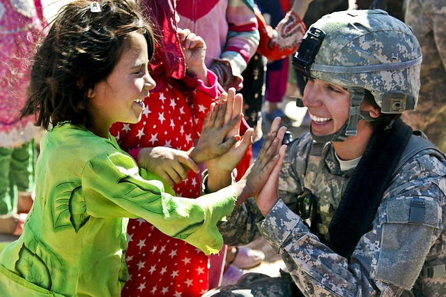 Photo of Pentagon dizajnira borbenu opremu za žene