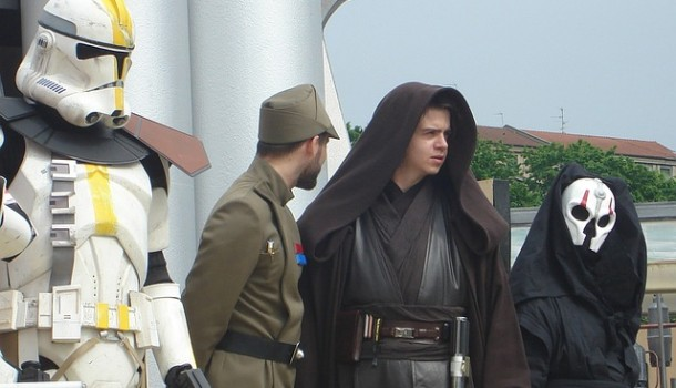 Photo of Udruga ljubitelja Zvjezdanih ratova traži volontere!