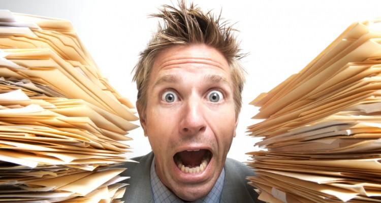 Photo of Test koji otkriva vašu trenutnu razinu stresa