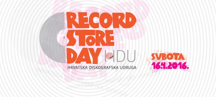 "Photo of Record Store Day – ove subote u ""Novoj ploči"""