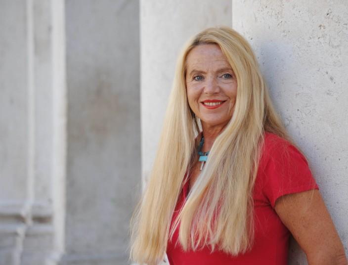 Photo of Perica Martinović nova je predsjednica HDDU-a