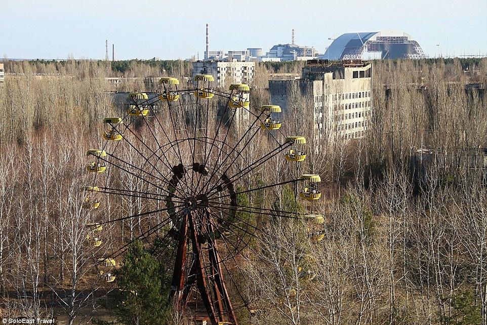 Photo of 7 činjenica o Černobilu 30 godina nakon katastrofe