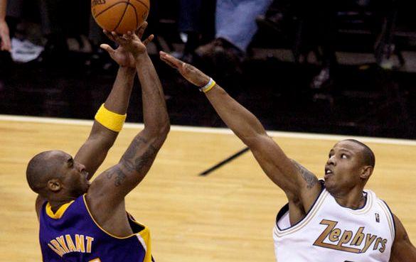 Photo of Kobe Bryant oprostio se od košarke sa 60 koševa
