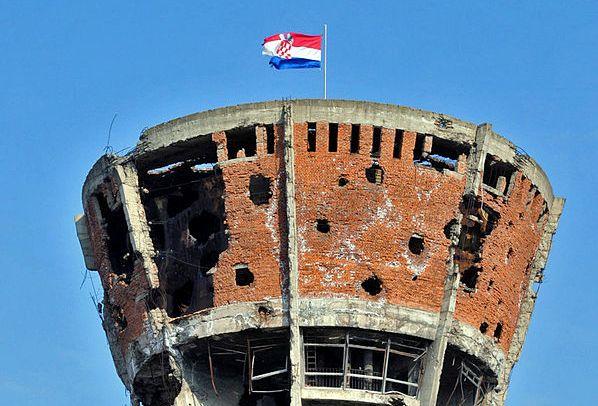 Photo of Priča o vukovarskom vodotornju