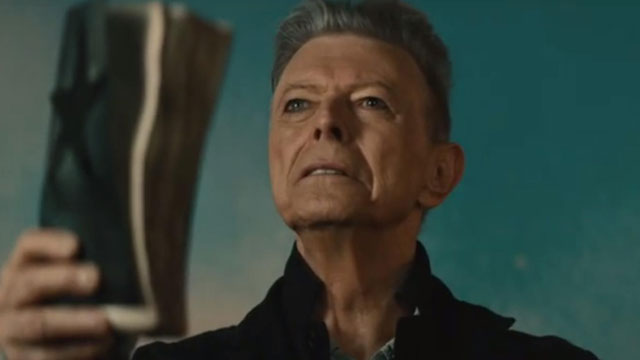 Photo of Glazbeni velikani pjevaju u čast Bowiea
