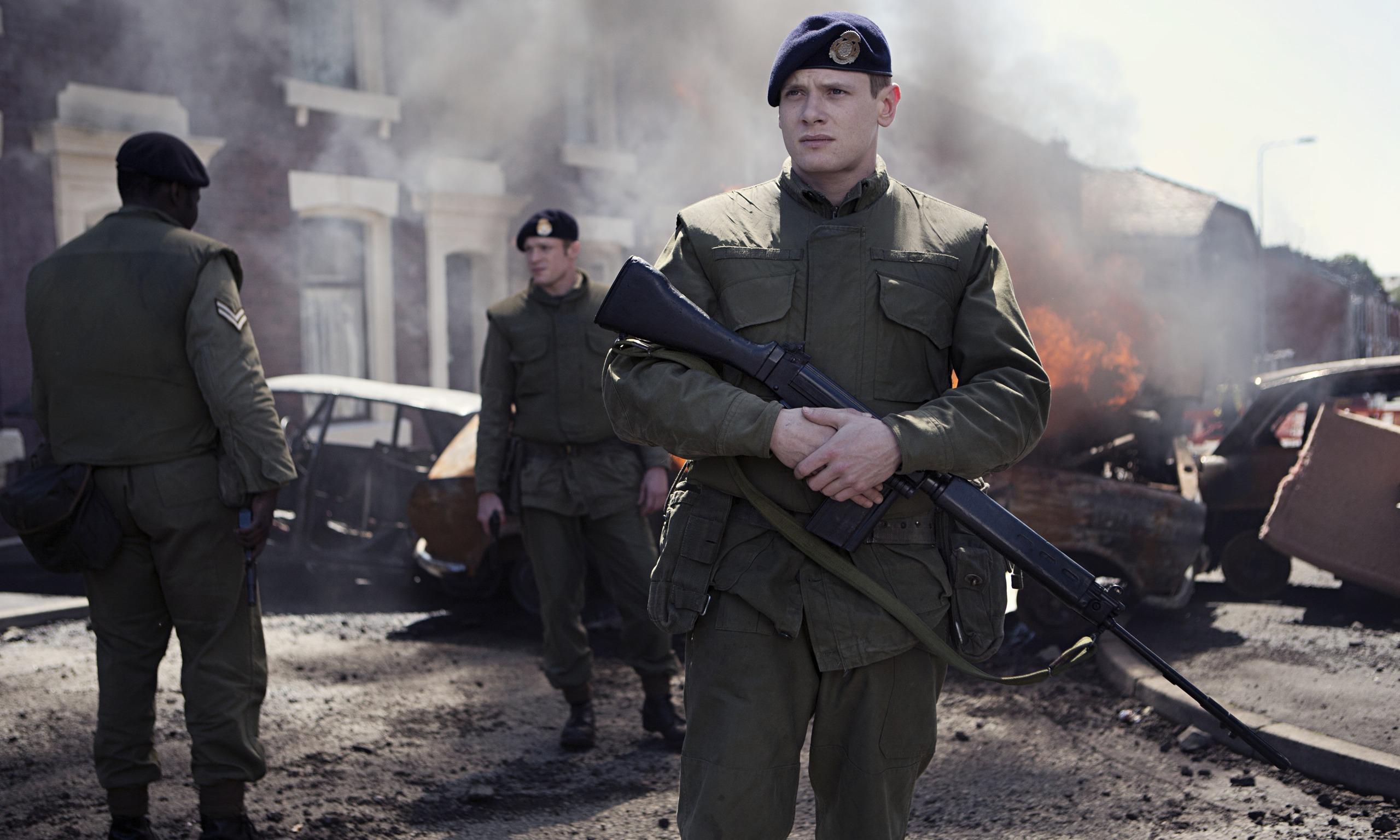 Photo of Recenzija filma 71: Neprijatelj kao prijatelj