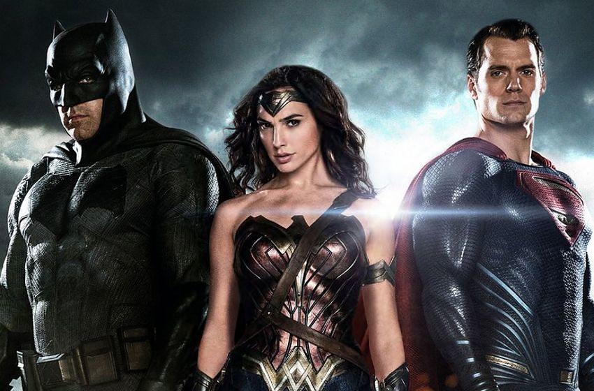 Photo of Pad gledanosti nije toliko loš za film Batman vs. Superman