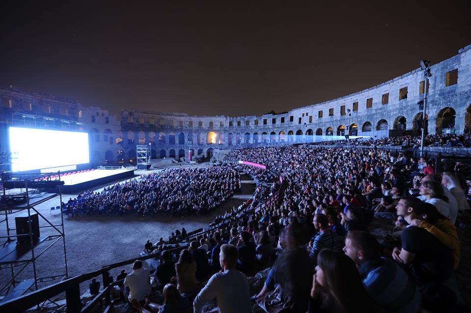 Photo of Pula Film Festival objavljuje kako je Natječaj prijava za 63. filmski festival zaključen