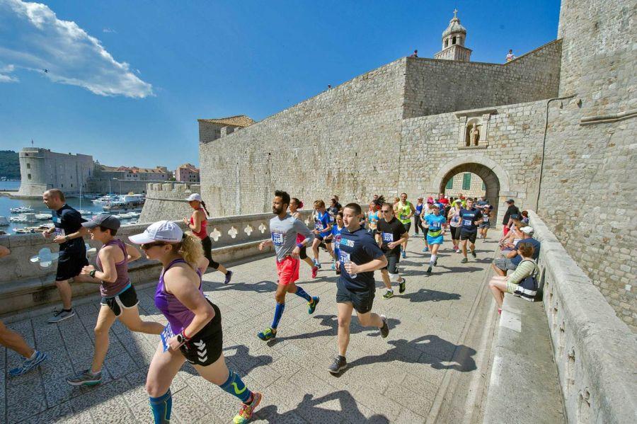 """Photo of """"Du Motion – Runners' Days Dubrovnik"""" – Dubrovnik očekuje trkače iz cijelog svijeta"""