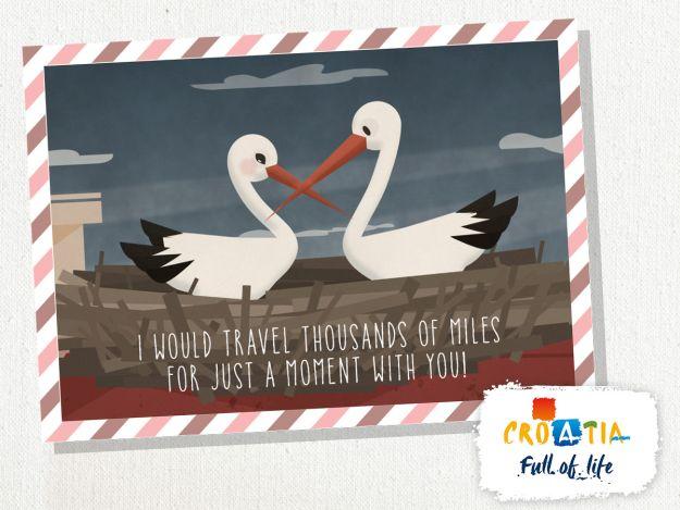 Photo of Najljepša ljubavna priča u kampanji HTZ-a oduševila je cijelu Europu