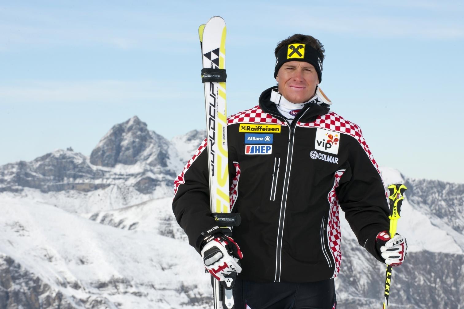 Photo of Ivica Kostelić je završio najtežu etapu dosadašnjeg života