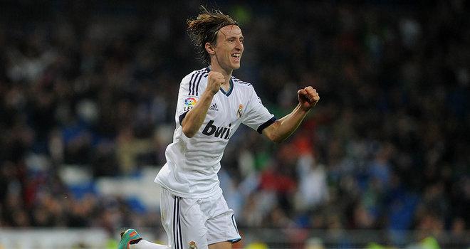 Photo of Luka Modrić: izvor Real Madridove sreće?