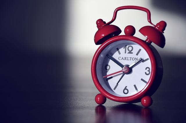 Photo of Zašto se noću budimo uvijek u isto vrijeme?