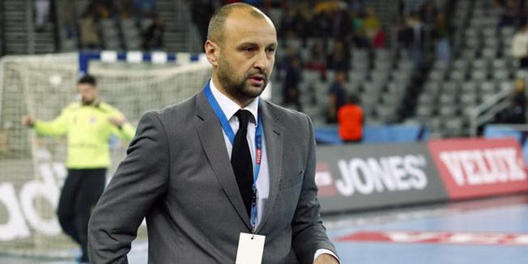 """Photo of Izbornik Babić nakon poraza: """"Moramo sada podignuti atmosferu i vjerovati da ćemo otići na Olimpijske igre"""""""