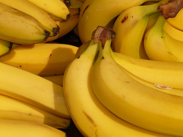Photo of Zanimljive činjenice o bananama