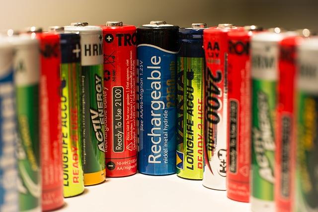 Photo of Dolaze baterije s neograničenim trajanjem