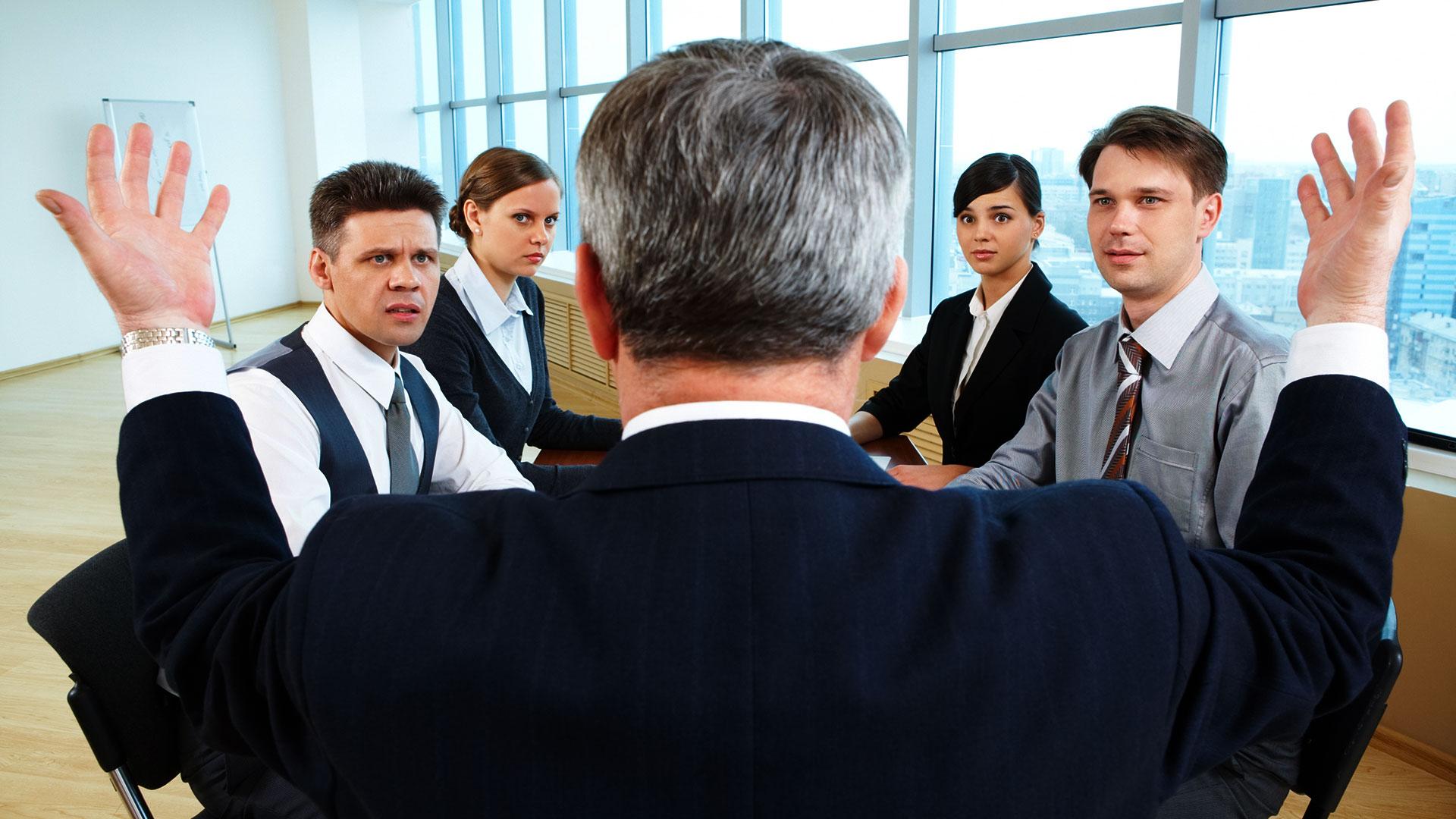 Photo of Najbolje isprike za nedolazak na posao (iz perspektive šefa)