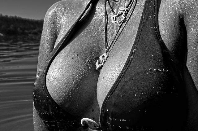 Photo of Doznajte gdje žive žene s najvećim grudima