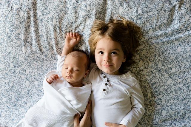 Photo of Redoslijed rođenja određuje osobnost djeteta