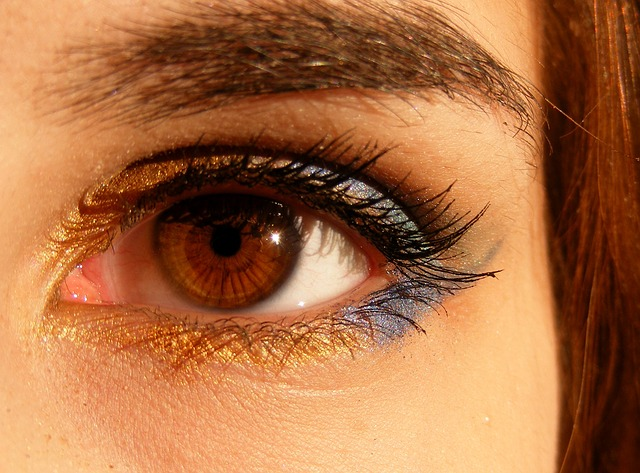 Photo of Što je ružičasti djelić u kutu oka?