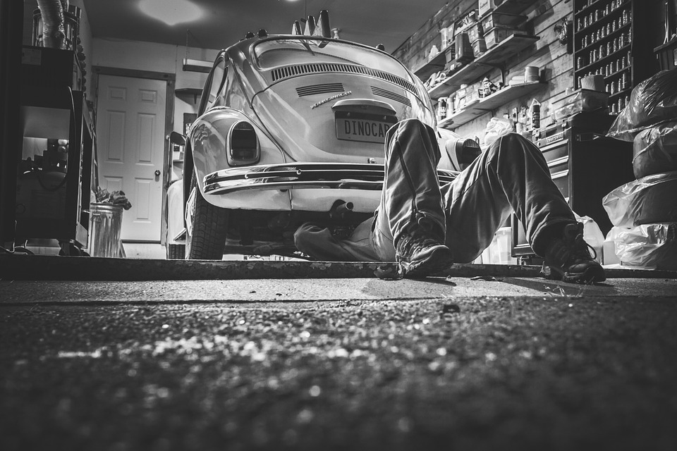 Photo of Ovo je 5 stvari koje morate provjeriti na autu nakon zime