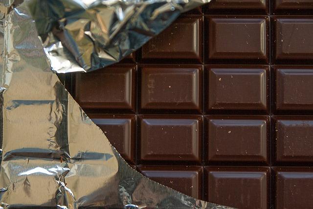 Photo of Dokazano je, čokolada je dobra za vaše zdravlje!