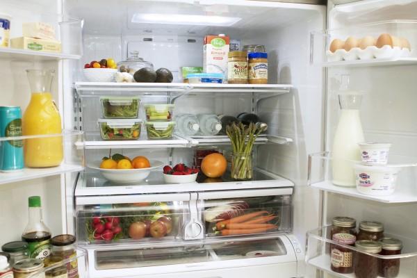 Photo of Namirnice koje ne trebamo držati u hladnjaku