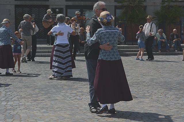 Photo of 29. travnja Svjetski je dan plesa