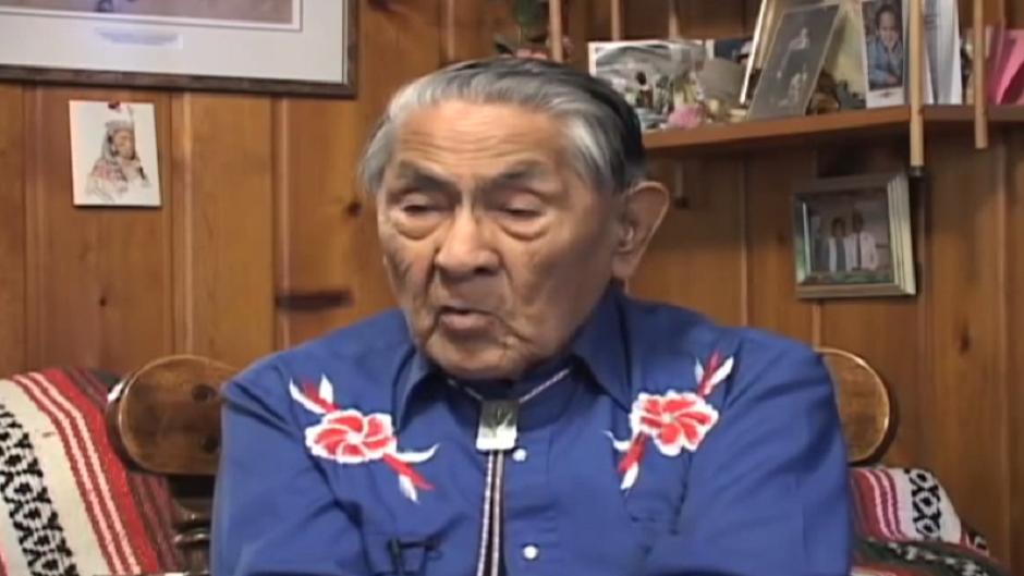 Photo of Preminuo je posljednji veliki američki indijanski poglavica