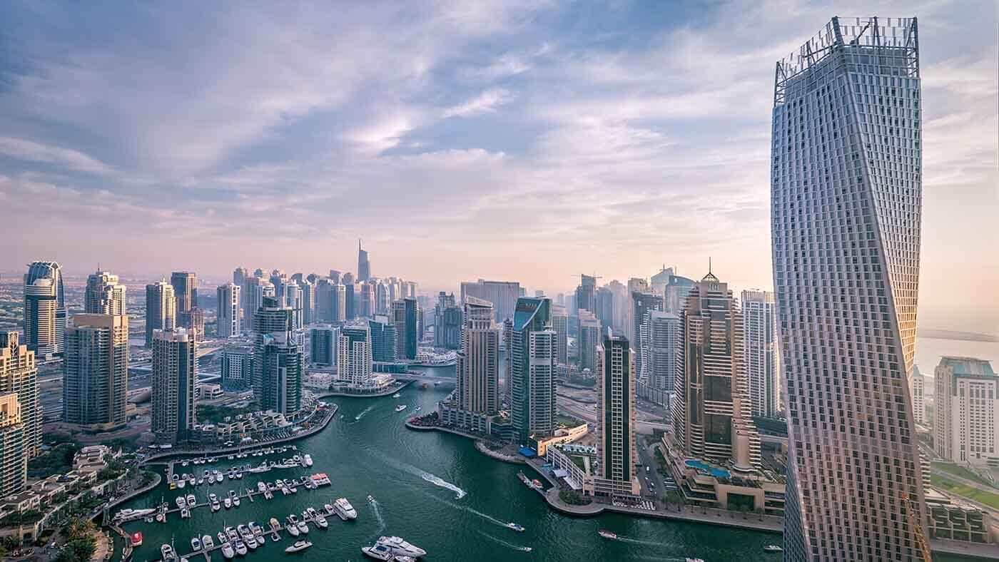 Photo of U Dubaiju će se graditi neboder viši od Burj Khalifa
