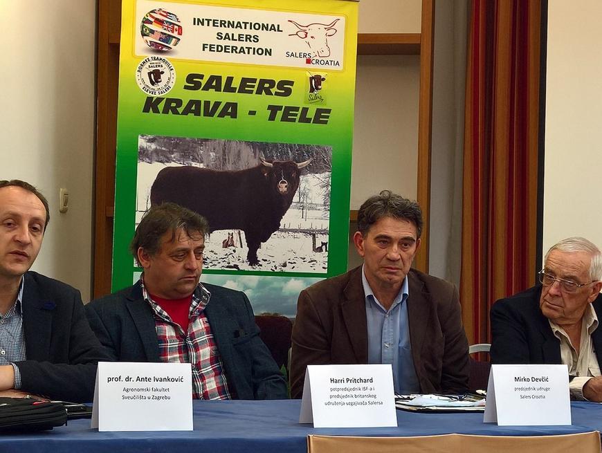 Photo of Idući tjedan u Liku stiže 400 junica pasmine Salers vrijednih 3,5 milijuna kuna
