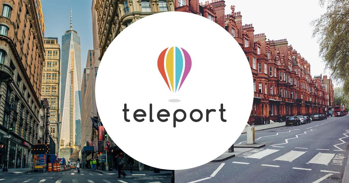 Photo of Pronađite idealan grad za život uz Teleport