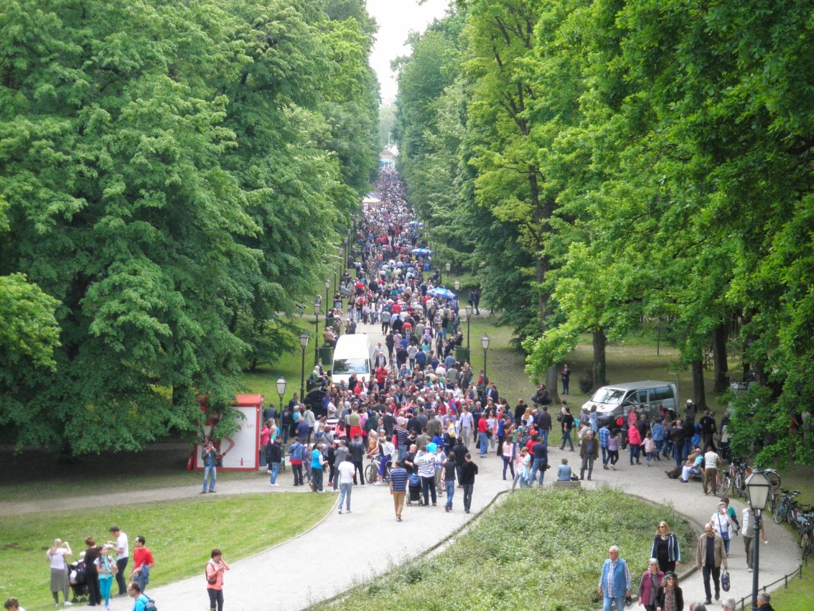 Photo of PROGRAM proslave 1. svibnja u zagrebačkom Maksimiru i čestitka gradonačelnika