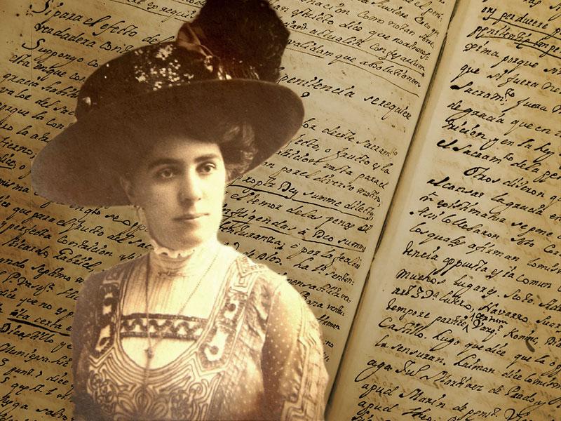 Photo of Crtice iz povijesti: Ivana Brlić-Mažuranić
