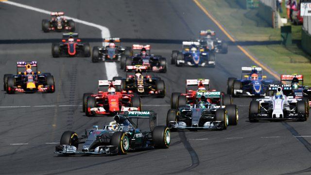 Photo of Lewis Hamilton kažnjen uoči nedjeljne utrke