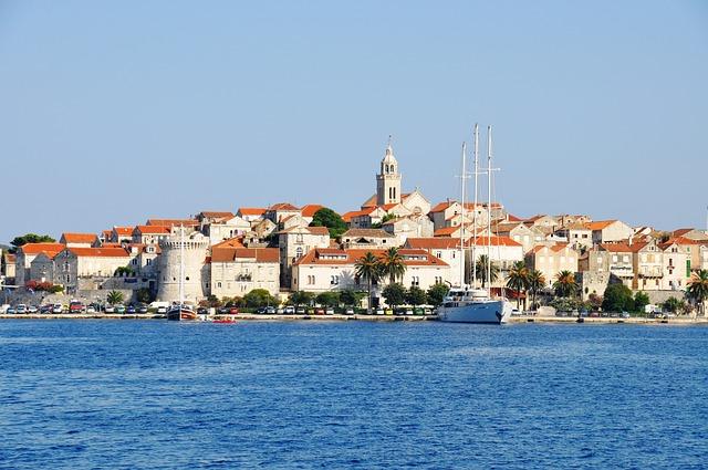 Photo of Otok Korčula našao se popisu 30 naj destinacija koje treba posjetiti ovoga ljeta