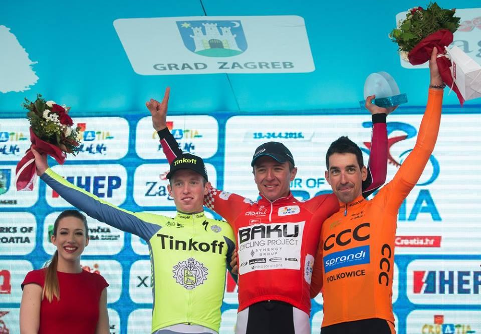Photo of Bandić čestitao pobjedniku Tour of Croatia Kvasini