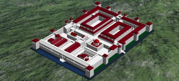 Photo of Ako Ilijina Dioklecijanova palača od Lego kockica skupi dovoljno glasova, mogla bi se naći u prodaji!