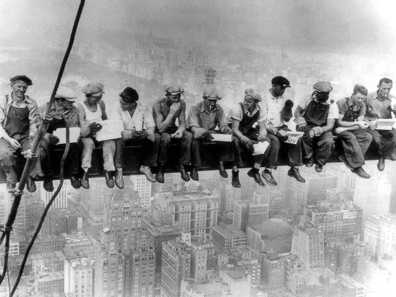 Photo of Međunarodni praznik rada