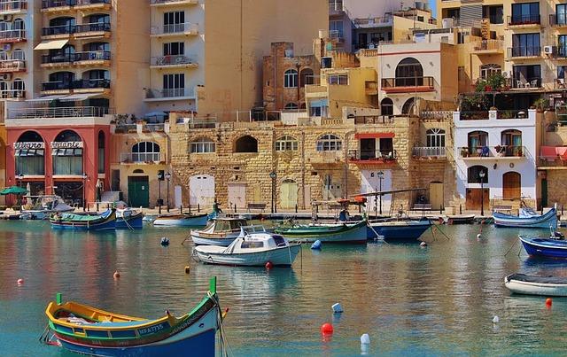 Photo of Zanimljivosti o Malti koje sigurno niste znali