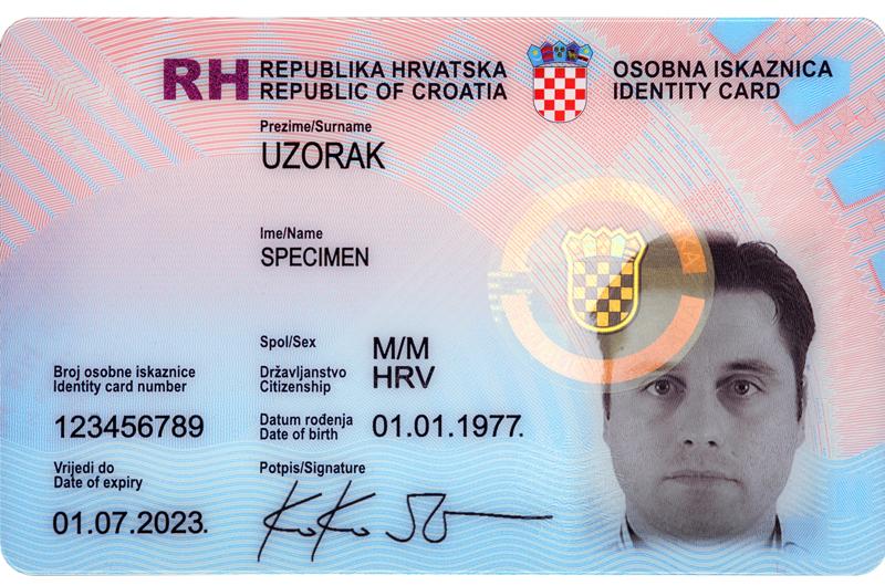 Photo of MUP upozorava: Provjerite svoje osobne iskaznice!