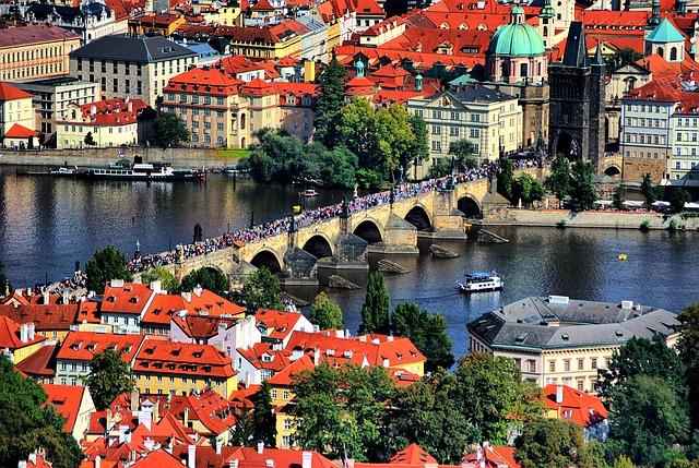 Photo of Češka Republika mijenja ime da bi ga stranci mogli lakše izgovarati